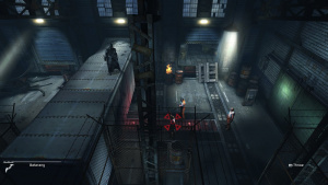 Batman: Arkham Origins Blackgate Review - Screenshot 6 of 6