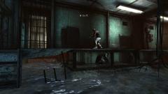 Batman: Arkham Origins Blackgate Screenshot