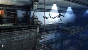 Batman: Arkham Origins Blackgate Review - Screenshot 2 of 6