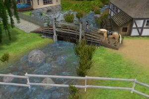 Life with Horses 3D Screenshot