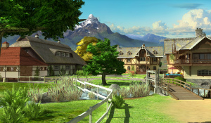 Life with Horses 3D Review - Screenshot 4 of 4