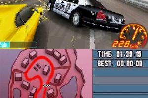 Asphalt 2: Urban GT Screenshot
