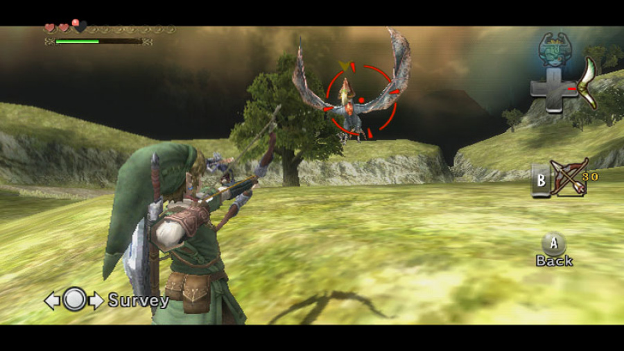 The Legend of Zelda: Twilight Princess Review - Screenshot 1 of 5