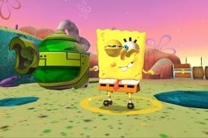 SpongeBob Squarepants: Plankton's Robotic Revenge Screenshot