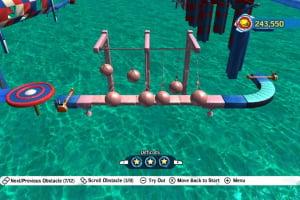 Wipeout: Create & Crash Screenshot