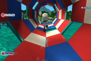 Wipeout: Create & Crash Screenshot