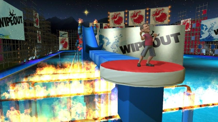 Wipeout: Create & Crash Review - Screenshot 7 of 7