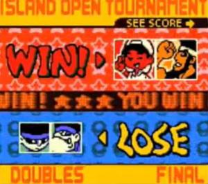 Mario Tennis Review - Screenshot 2 of 4