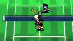 Mario Tennis Screenshot