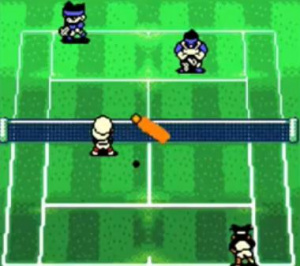Mario Tennis Review - Screenshot 4 of 5
