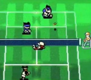 Mario Tennis Review - Screenshot 3 of 5