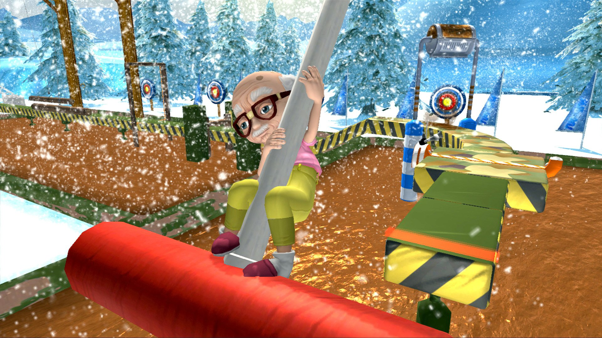 Xbox 360 Wipeout 3 Review Large