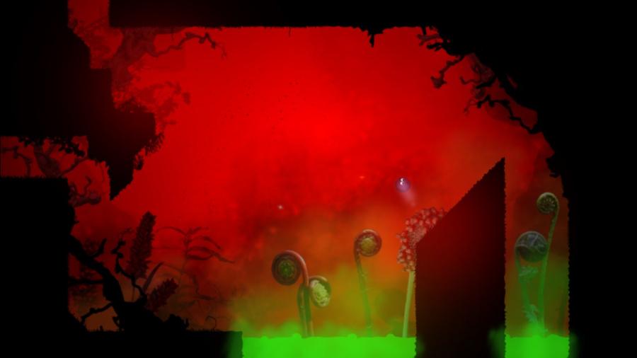 Knytt Underground Review - Screenshot 5 of 6