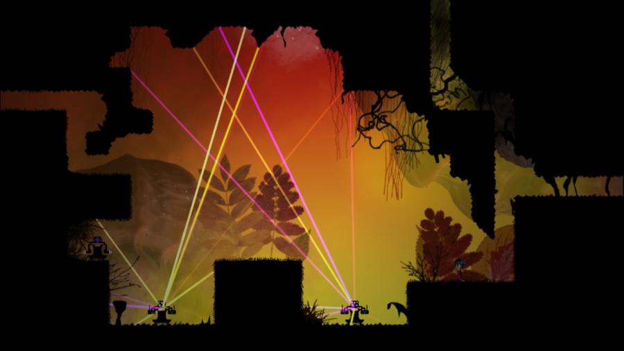 Knytt Underground Review - Screenshot 4 of 6