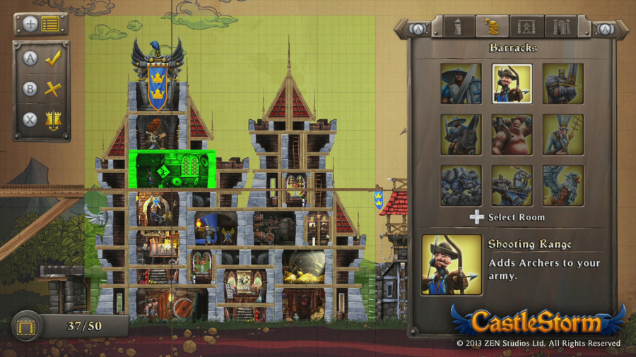 CastleStorm Review - Screenshot 3 of 3