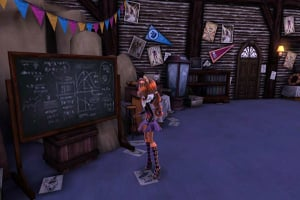 Monster High: 13 Wishes Screenshot