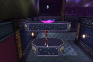 Monster High: 13 Wishes Screenshot