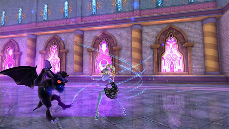Monster High: 13 Wishes Review - Screenshot 5 of 6