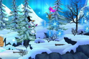 Disney Frozen: Olaf's Quest Screenshot