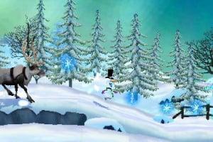 Disney Frozen: Olaf's Quest Screenshot
