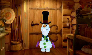 Disney Frozen: Olaf's Quest Review - Screenshot 1 of 2