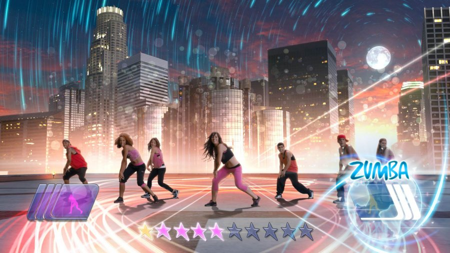 Zumba Fitness: World Party Review - Screenshot 4 of 6