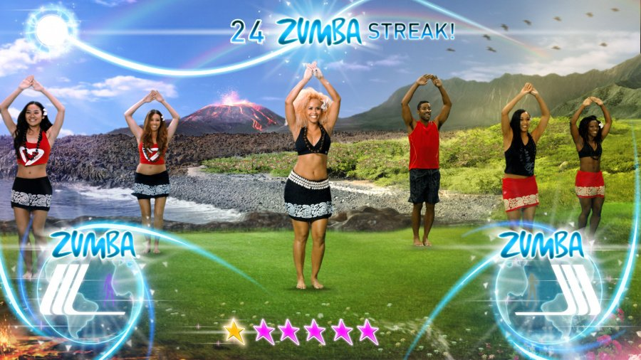 Zumba Fitness: World Party Review - Screenshot 6 of 6