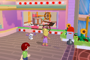 LEGO Friends Screenshot