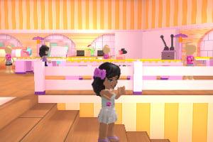 LEGO Friends Screenshot