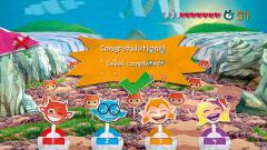Cocoto Magic Circus 2 Screenshot