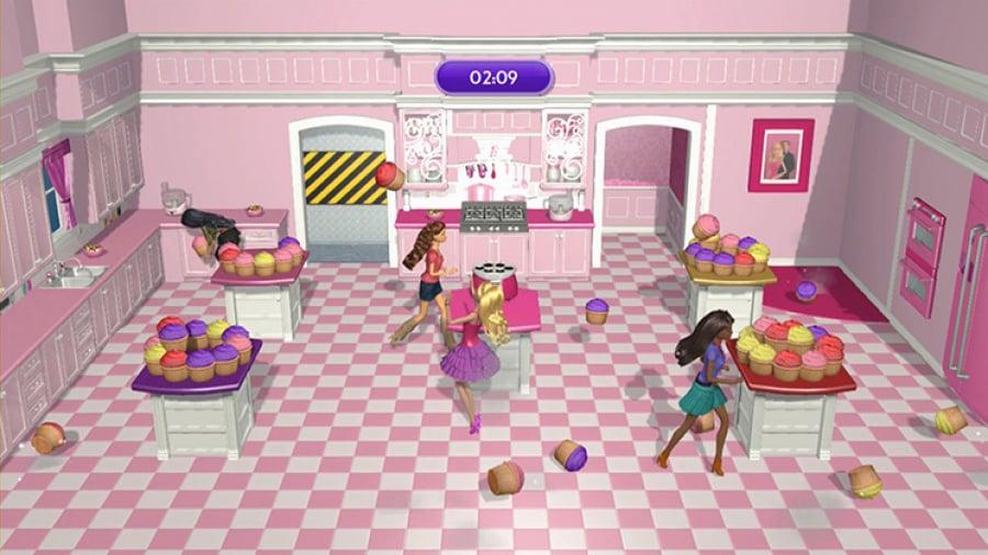 Barbie Dreamhouse Party Review Wii U Nintendo Life