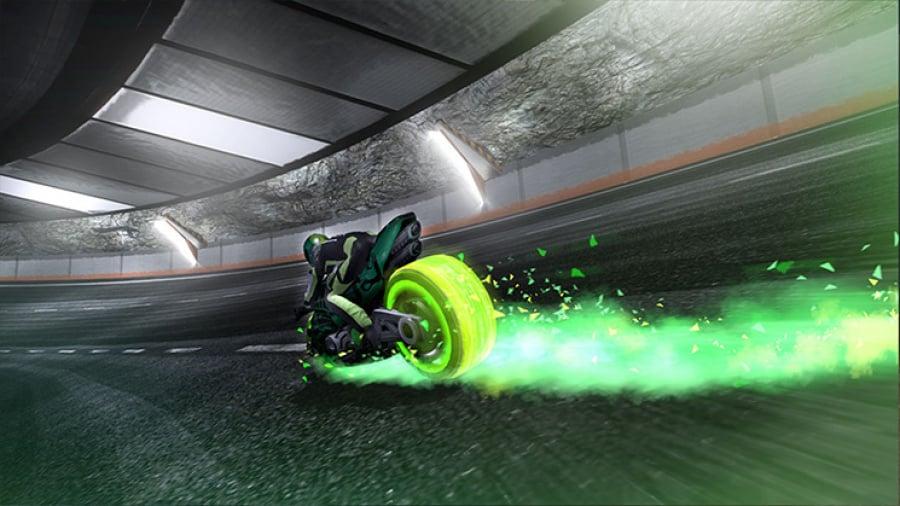 Hot Wheels: World's Best Driver Review - Screenshot 4 of 4