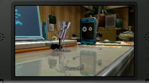 Chibi-Robo! Photo Finder Review - Screenshot 2 of 5