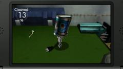Chibi-Robo! Photo Finder Screenshot