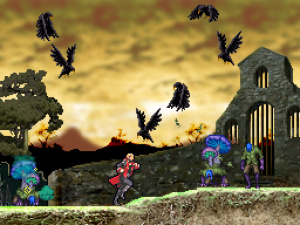 Castlevania: Portrait of Ruin Review - Screenshot 2 of 3