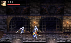 Swords & Darkness Review - Screenshot 2 of 3