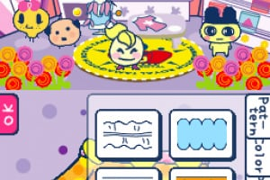 Tamagotchi Connection: Corner Shop 2 Screenshot