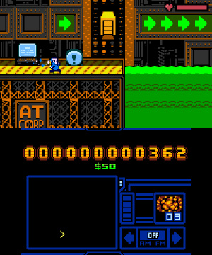 Retro City Rampage: DX Review - Screenshot 4 of 6