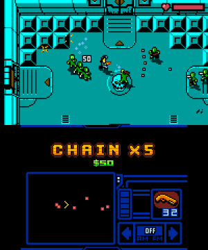 Retro City Rampage: DX Review - Screenshot 3 of 6