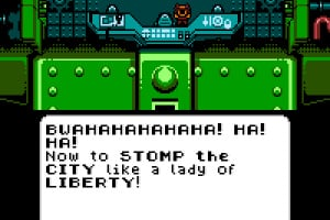 Retro City Rampage: DX Screenshot