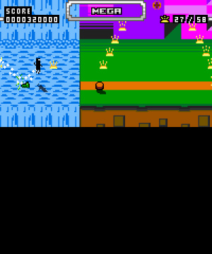 Retro City Rampage: DX Review - Screenshot 2 of 6