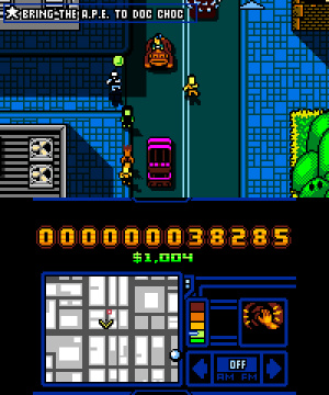 Retro City Rampage: DX Review - Screenshot 6 of 6