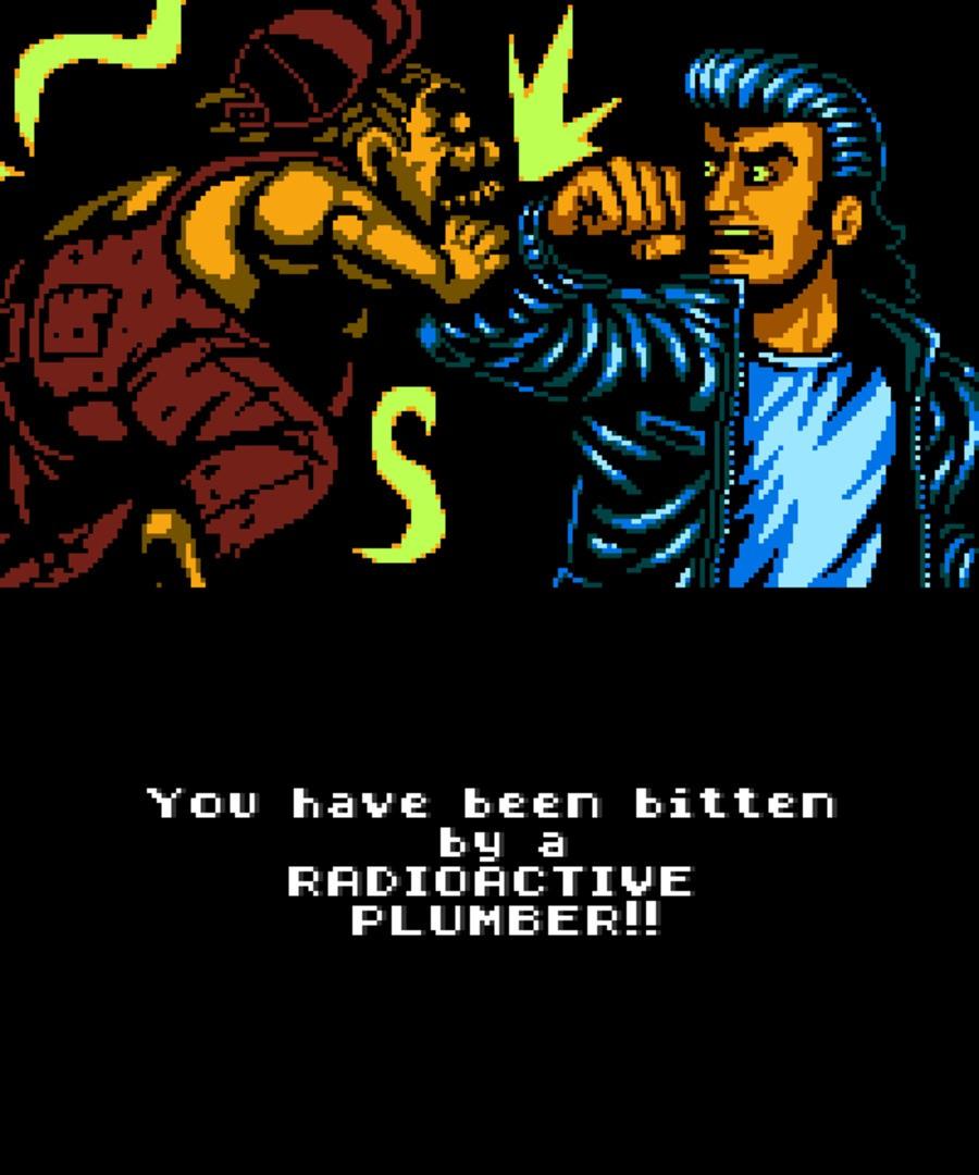 Retro City Rampage: DX Screenshot