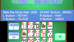 ARC STYLE: Solitaire Screenshot