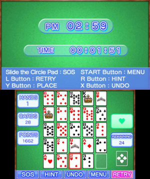 ARC STYLE: Solitaire Review - Screenshot 1 of 7