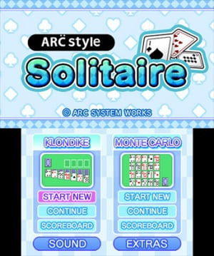 ARC STYLE: Solitaire Review - Screenshot 5 of 7