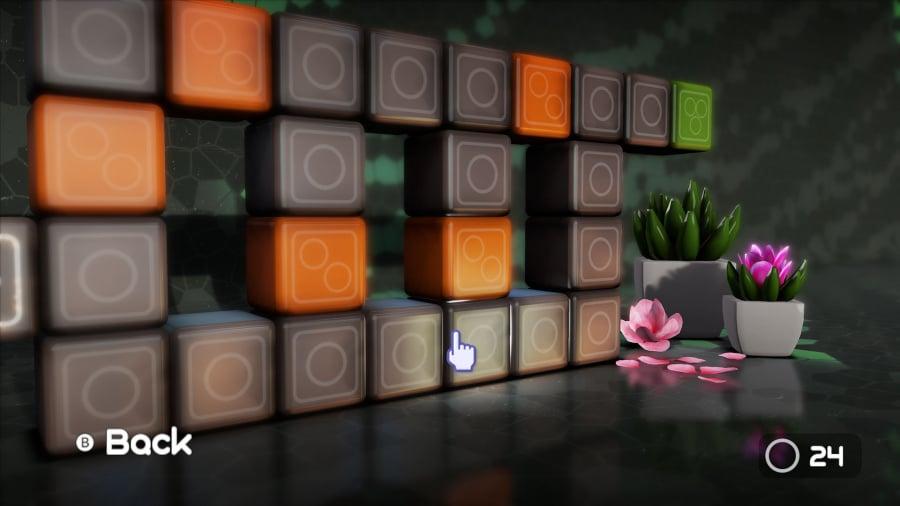 Art of Balance Review - Screenshot 4 of 5