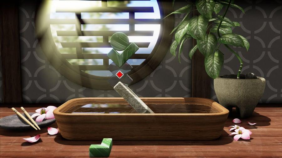 Art of Balance Review - Screenshot 1 of 5