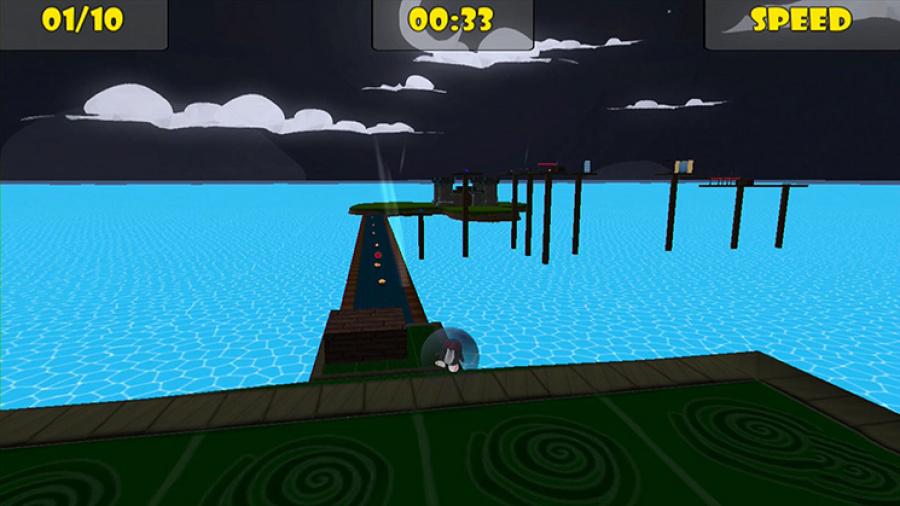 Percy's Predicament Review - Screenshot 1 of 4