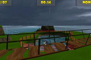 Percy's Predicament Screenshot